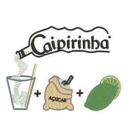 CAIPIRINHA CULINARIA