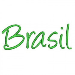 BRASIL 20 CM