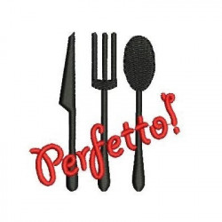 FORKS PERFETTO! CULINARY