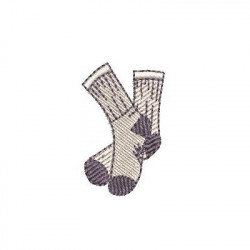 PAIR OF SOCKS CLOTHING