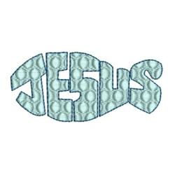 JESUS WRITTEN 2 JESUS