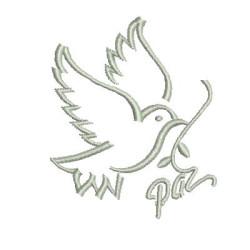 DOVE OF PEACE 2
