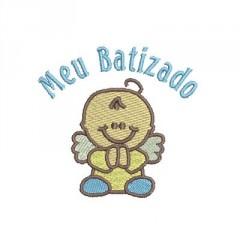 MI BATIZADO 1