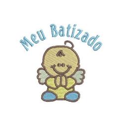 MY BATIZADO 1