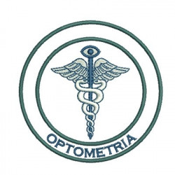 OPTOMETRY SHIELD AREA MEDICINE