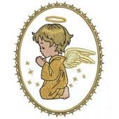 ANGEL IN FRAME
