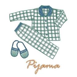 PAJAMA CLOTHESLINES