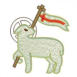 LAMB OF GOD LAMBS