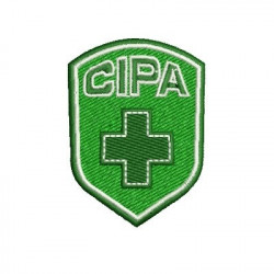 CIPA SHIELD SECURIDAD DEL TRABAJO