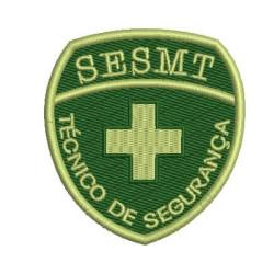SESMT TÉCNICA DE SEGURIDAD