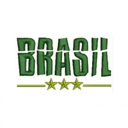 WRITTEN LITTLE BRAZIL