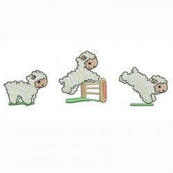 SHEEP BABY ANIMALS