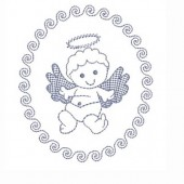 ANGEL IN FRAME 2
