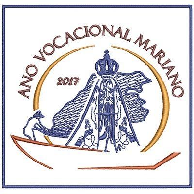 CONJUNTO DE ALFAIAS ANO MARIANO - 149