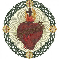 SACRED HEART OF JESUS IN THE FRAME 2 August 2016