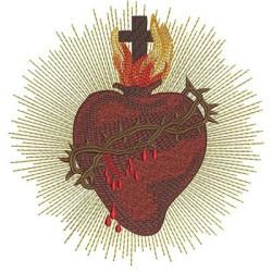 SACRED JESUS HEART 3