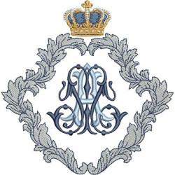 MEDAL MARIANA 18
