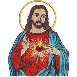 SAGRADO CORAÇÃO DE JESUS 5 Janeiro 2017