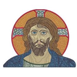 JESUS BYZANTINE 15 CM