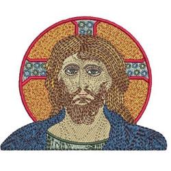 JESUS BYZANTINE 9 CM