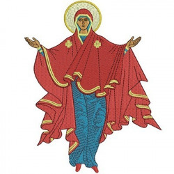 NOSSA SENHORA PENTECOSTE 3