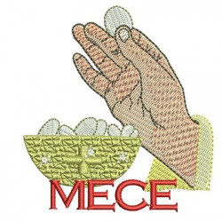 MECE - MINISTER OF COMMUNION