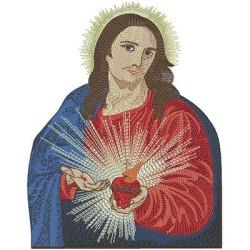 SACRED HEART OF JESUS 6 January 2017