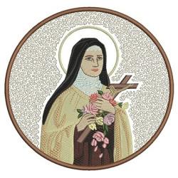 SANTA TERESINHA DO MENINO JESUS 7