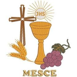 MESCE 12 CM