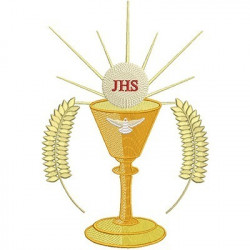 CÁLIZ JHS 30 CM