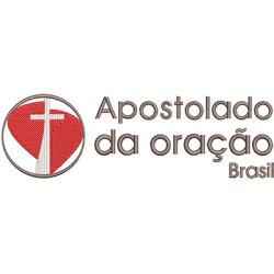 APOSTOLADO DE LA ORACIÓN BRASIL 20 CM