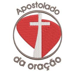 APOSTOLATE OF PRAYER 2017 10 CM