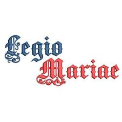 LEGIO MARIAE 17 CM