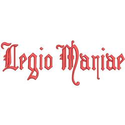 LEGIO MARIAE 30 CM