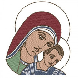 OUR LADY 3