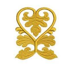GOLDEN LEAF 3