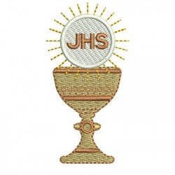 CHALICE SMALL JHS