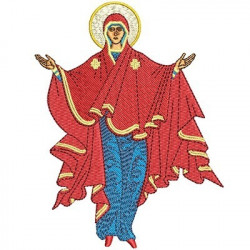 OUR LADY OF PENTECOST 4