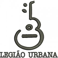 URBAN LEGION 12 CM