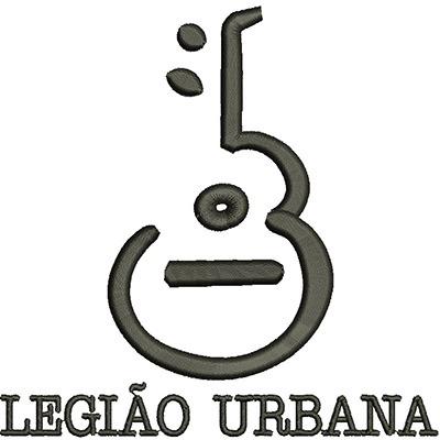 LEGIÃO URBANA 12 CM