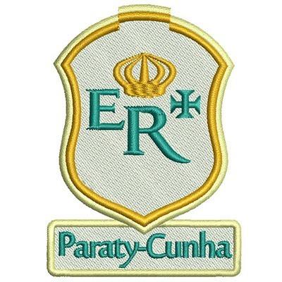 ESTRADA REAL PARATY CUNHA