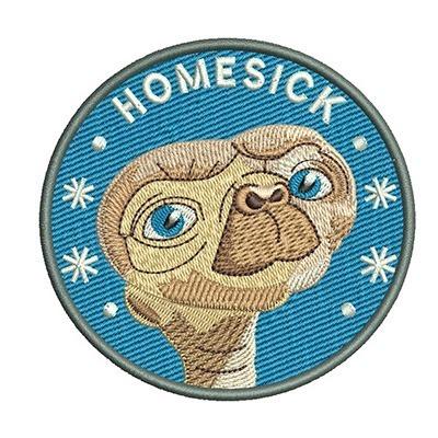 HOMESICK ET
