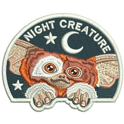 NIGHT CREATURE - GREMLIS