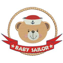 BABY SAILOR 15 CM