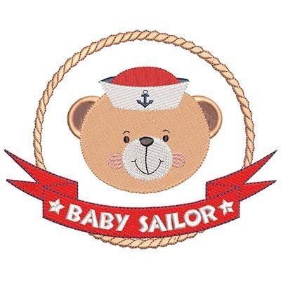BABY SAILOR 18 CM