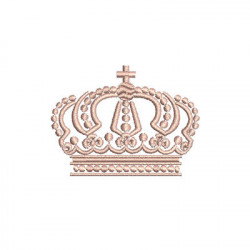 PRINCESS CROWN 7