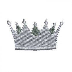 PRINCESS CROWN 8