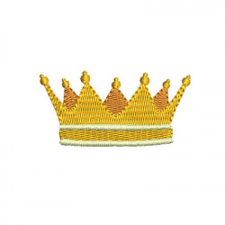 PRINCESS CROWN 9