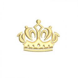 PRINCESS CROWN 11