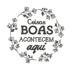 COISAS BOAS ACONTECEM AQUI PT